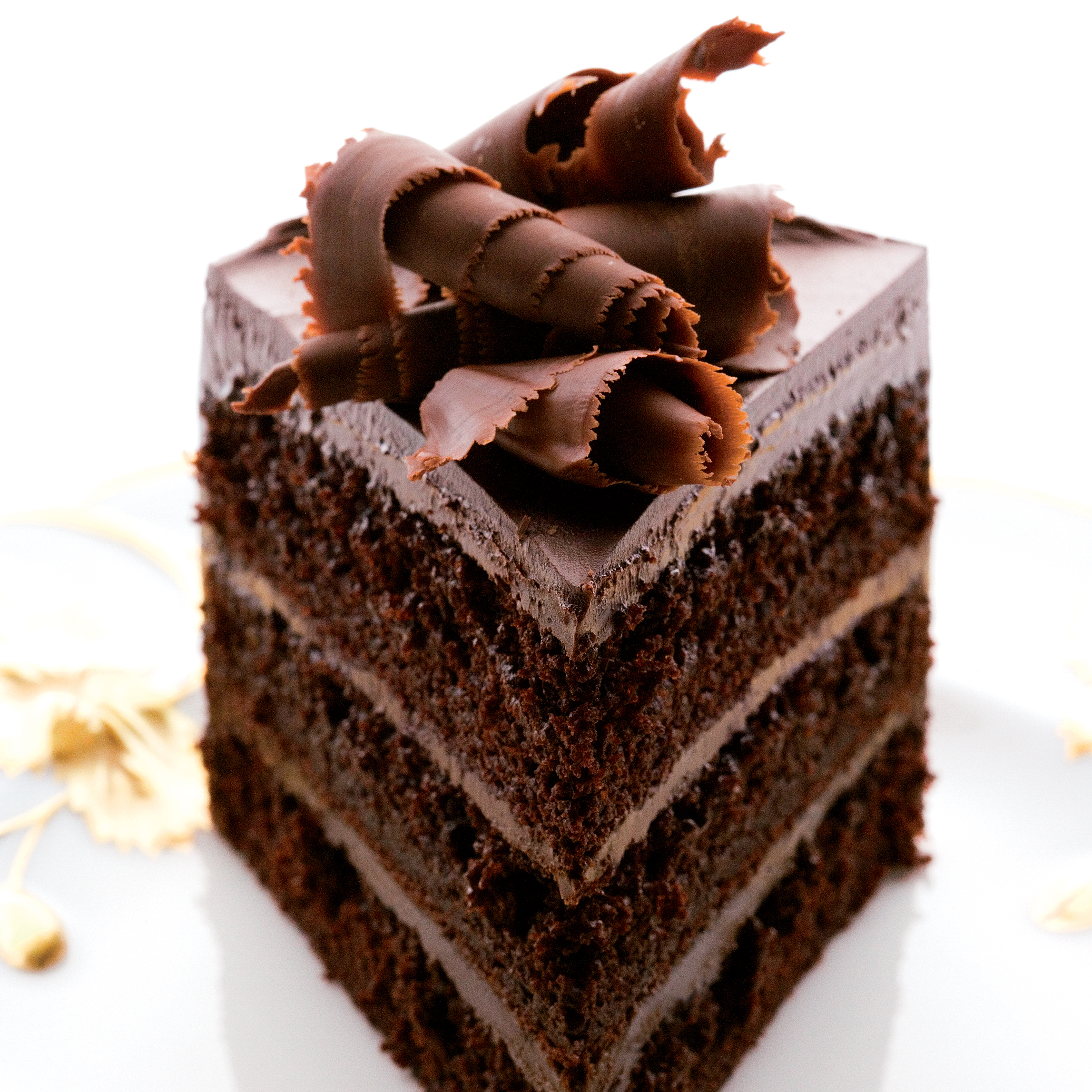 Big Al Chocolate Fudge Cake Recipe